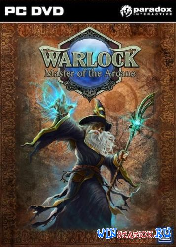 ������� ���� Warlock: Master of the Arcane (2012/Rus/RePack by Audioslave)