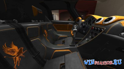 Скачать игру Test Drive Unlimited II