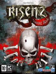 Risen 2: Темные воды / Risen 2: Dark Waters + 3DLC