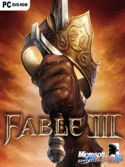 Fable 3 + DLC