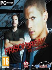 Побег. Теория заговора / Prison Break: The Conspiracy