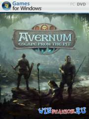 Avernum: Escape from the Pit (PC/ENG/2012/v.1.0)