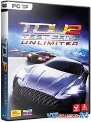 Test Drive Unlimited II