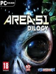 Area 51: Dilogy