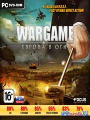 Wargame: Европа в огне \ Wargame: European Escalation v. 12.05.02.312 + 1  ...
