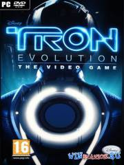 ТРОН: Эволюция / TRON: Evolution The Video Game