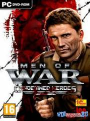 В тылу врага 2 Штрафбат / Men of War Condemned Heroes
