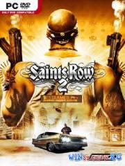 Saints Row 2 (Buka)