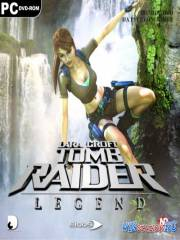 Tomb Raider: Легенда / Tomb Raider: Legend