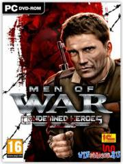 Men of War Condemned Heroes / В тылу врага 2 Штрафбат