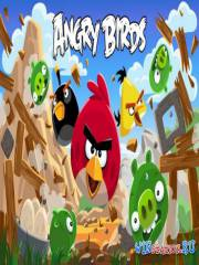 Anthology Angry Birds / Антология Злые Птицы