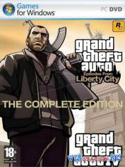 Grand Theft Auto: Complete Edition / Grand Theft Auto: Полное издание