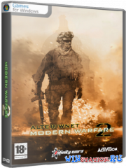 Call of Duty: Modern Warfare 2 Multiplayer Only