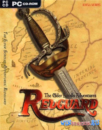 Скачать игру The Elder Scrolls Adventures: Redguard