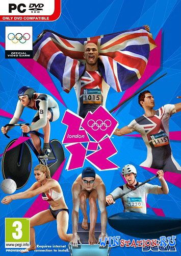 Скачать игру London 2012 - The Official Video Game of the Olympic Games