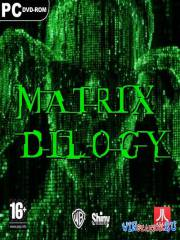 The Matrix Dilogy