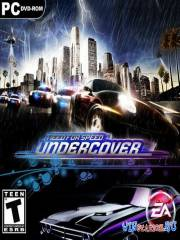 Need for Speed: Undercover (Electronic Arts)