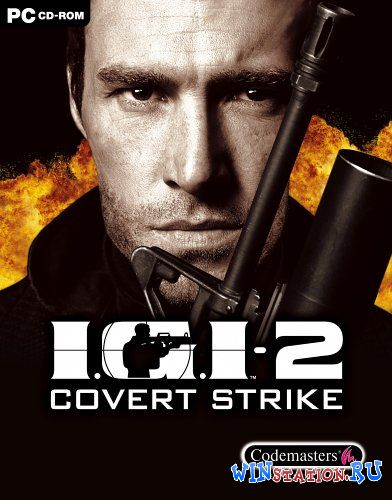 Скачать игру Project IGI 2: Covert Strike
