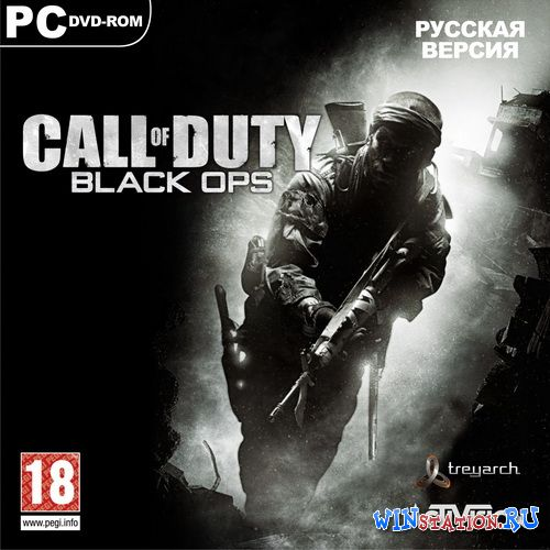 ������� ���� Call Of Duty: Black Ops