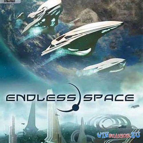 Скачать игру Endless Space (Amplitude Studios)