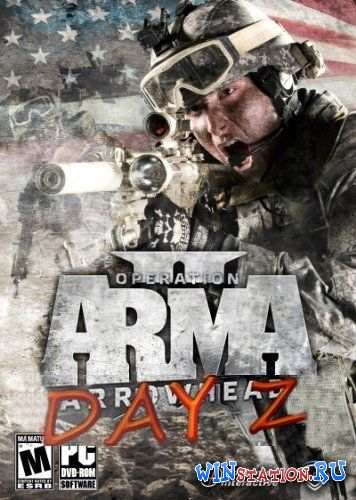 Скачать игру Day Z (1.7.2) ARMA 2 mod (Idea Games)
