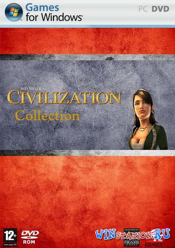 Скачать игру Sid Meier's Civilization - Collection
