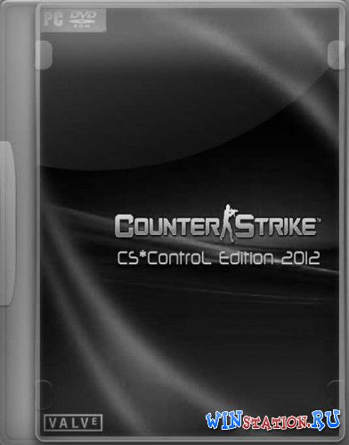 Скачать игру Counter-Strike 1.6 CS*ControL Edition