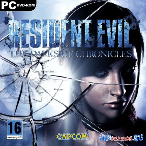 Скачать игру Resident Evil: The Darkside Chronicle