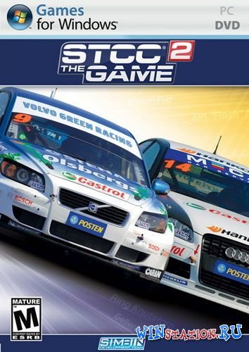 ������� ���� STCC: The Game 2
