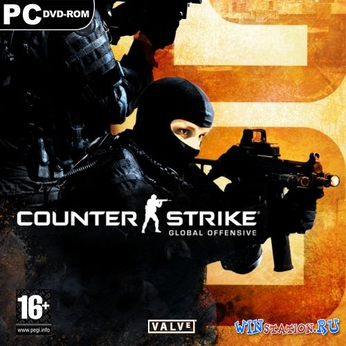 Скачать Counter-Strike: Global Offensive *v.1.34.6.4*  бесплатно