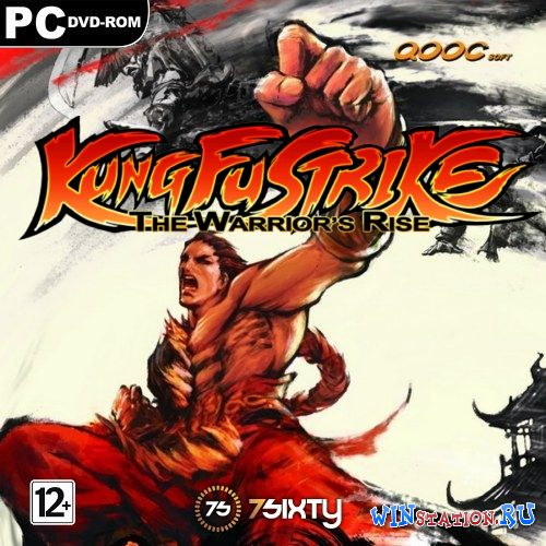 Скачать игру Kung Fu Strike: The Warrior's Rise