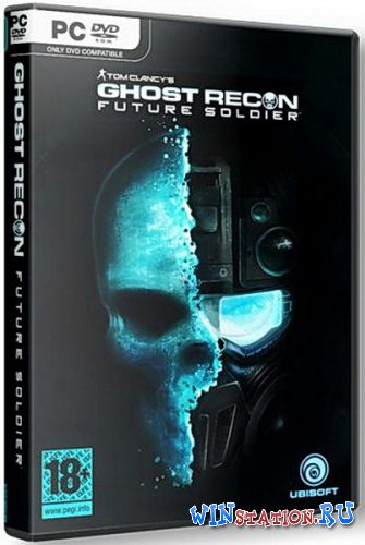Скачать игру Tom Clancy's Ghost Recon: Future Soldier [Update 2]