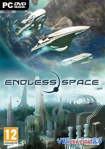 ������� ���� Endless Space
