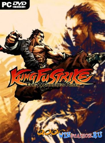Скачать игру Kung Fu Strike: The Warrior's Rise (2012/ENG/MULTi5/Repack R.G. Origami)