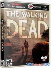 The Walking Dead - Episode 1/2 (Telltale Games)