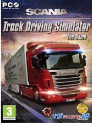 Scania.Truck Driving Simulator (Акелла)