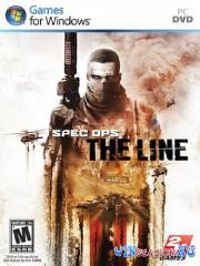 Spec Ops.The Line.v 1.0.6890.0 + 1 DLC (1С-СофтКлаб)