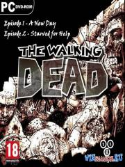 The Walking Dead: Episode 1-2