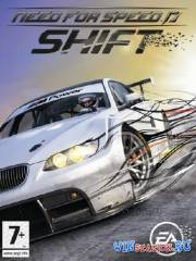 Need For Speed Shift Nascar (EA Games)