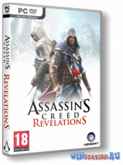 Assassin's Creed: Revelations [v.1.03 + 6 DLC]