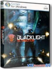 Blacklight Retribution (Perfect World)
