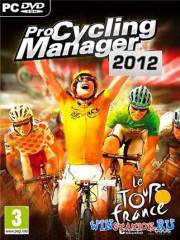 Pro Cycling Manager Tour De France (Focus Studio)