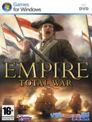 Empire: Total War + DLC\'s