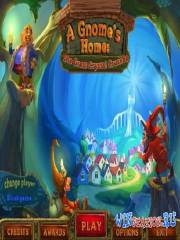 A Gnome\'s Home The Great Crystal Crusade