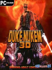 Duke Nukem 3D - HD