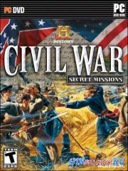 History Channel's Civil War: Secret Missions