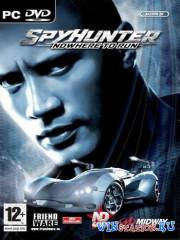 SpyHunter: Nowhere To Run