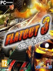 FlatOut 3.Chaos & Destruction.v 1.04u10 (Strategy Firs)