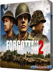 Battlefield 2: Forgotten Hope (v2.45)