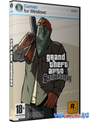 Grand Theft Auto San Andreas [Multiplayer]